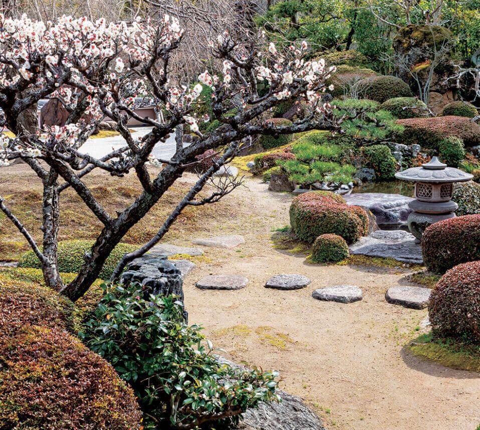2月 正法寺(京都) 日本の美 2022年カレンダーの画像