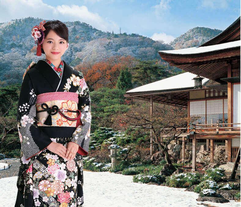 11-12月 柿澤ゆりあ みやび(小) 2022年カレンダーの画像